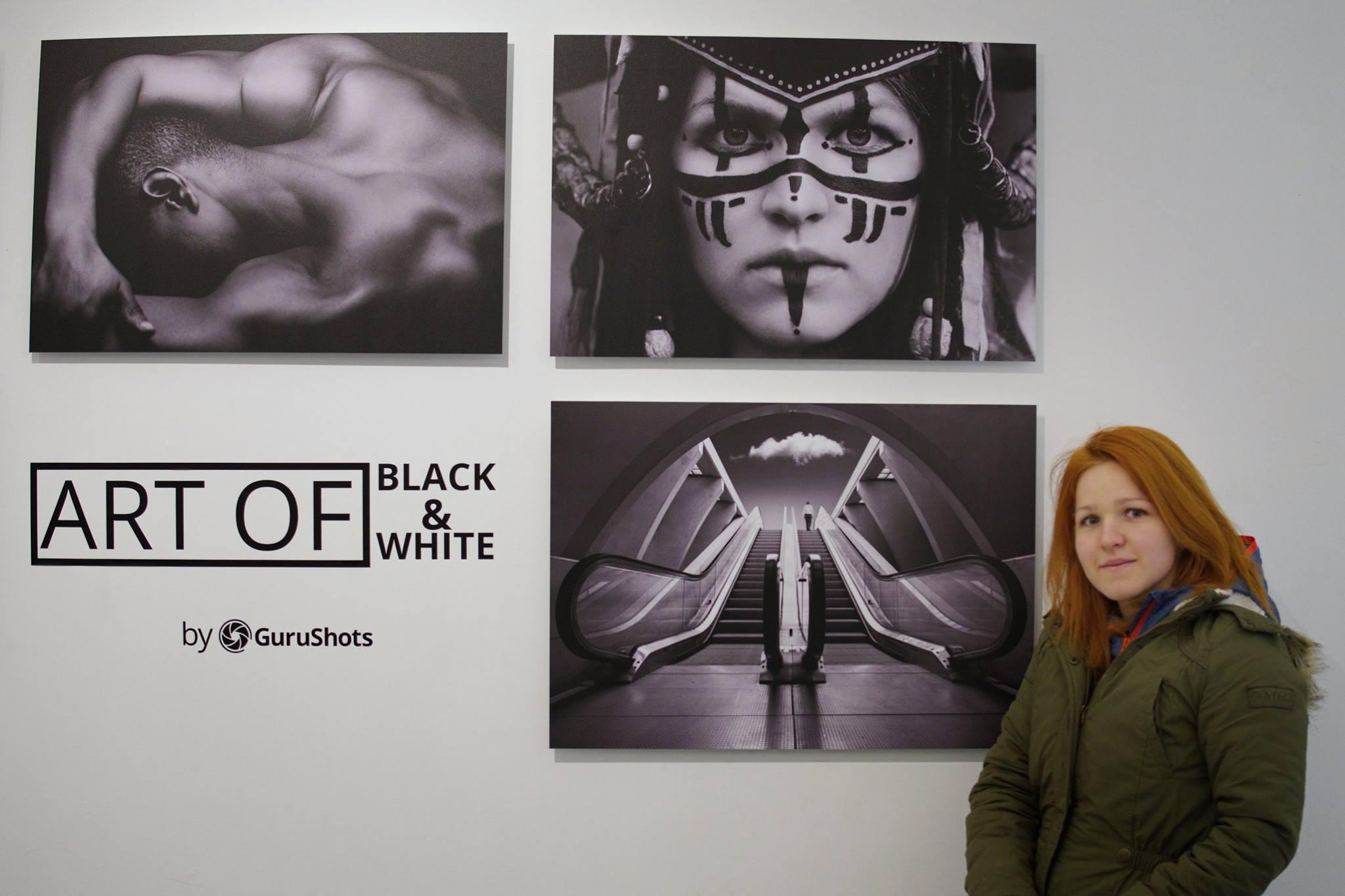 The Art of Black & White